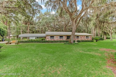 Hilliard, FL home for sale located at 37424 Pineridge Rd, Hilliard, FL 32046