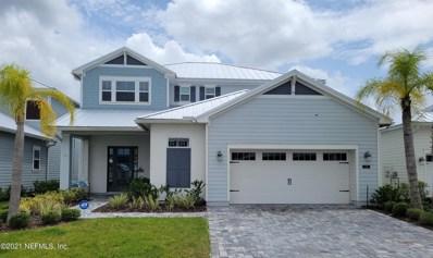 74 Waterline Dr, St Johns, FL 32259 - #: 1116399