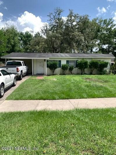 390 Woodside Dr, Orange Park, FL 32073 - #: 1116400