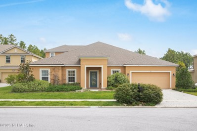 23 Hacienda Way, St Augustine, FL 32095 - #: 1116428