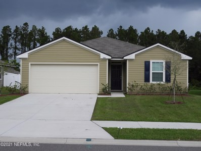 3600 Derby Forest Dr UNIT 4, Green Cove Springs, FL 32043 - #: 1116435
