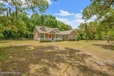 Fernandina Beach, FL home for sale located at 940710 Old Nassauville Rd, Fernandina Beach, FL 32034