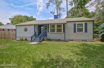 2262 Redfern Rd, Jacksonville, FL 32207 - #: 1116472