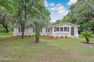 1419 Fred Gray Rd, Jacksonville, FL 32218 - #: 1116495