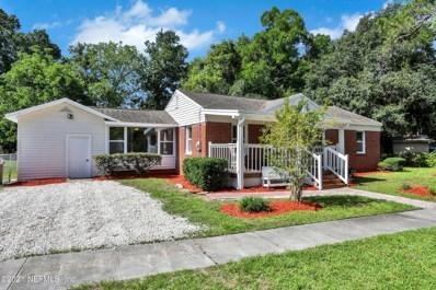 4762 Cambridge Rd, Jacksonville, FL 32210 - #: 1116516