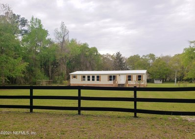 Lake Butler, FL home for sale located at 5653 SW 57TH Dr, Lake Butler, FL 32054