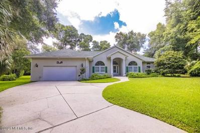 705 Wilkes Ct, St Augustine, FL 32086 - #: 1116549