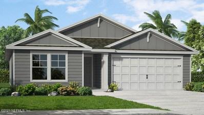4356 Green River Pl, Middleburg, FL 32068 - #: 1116558