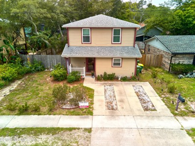 Jacksonville Beach, FL home for sale located at 1038 Penman Rd, Jacksonville Beach, FL 32250