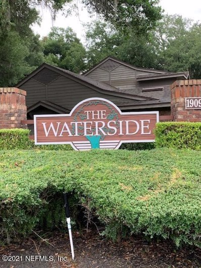 Jacksonville, FL home for sale located at 1909 University Blvd UNIT 508, Jacksonville, FL 32216
