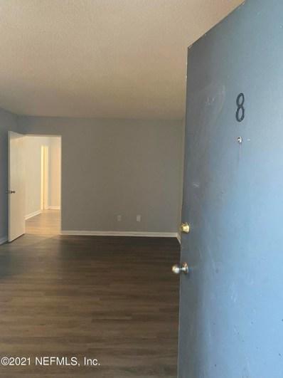 Jacksonville, FL home for sale located at 1110 Caliente Dr UNIT 8, Jacksonville, FL 32211