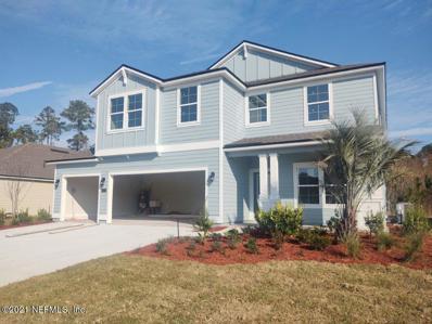 53 Granite Ave, St Augustine, FL 32086 - #: 1116622