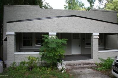 Jacksonville, FL home for sale located at 2876 Olga Pl, Jacksonville, FL 32205