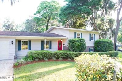 11803 Francis Drake Dr, Jacksonville, FL 32225 - #: 1116663
