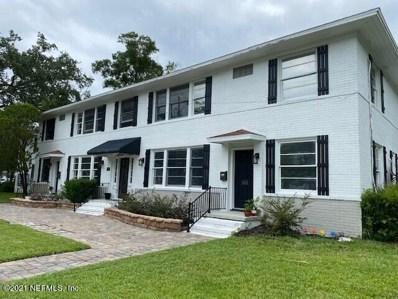 Jacksonville, FL home for sale located at 1641 Larue Ave UNIT #4, Jacksonville, FL 32207