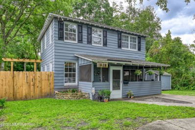 1525 Yukon St, Jacksonville, FL 32205 - #: 1116701