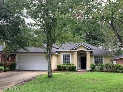 Jacksonville, FL home for sale located at 4608 W Catbrier Ct, Jacksonville, FL 32259