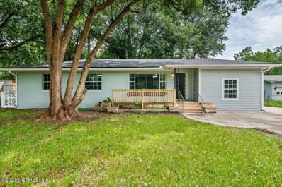 8157 Cecil St, Jacksonville, FL 32221 - #: 1116736