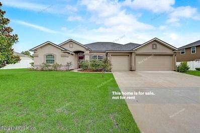 4007 Cormorant Ln, Middleburg, FL 32068 - #: 1116783