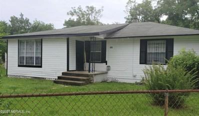 1405 Claudia Spencer St, Jacksonville, FL 32206 - #: 1116793