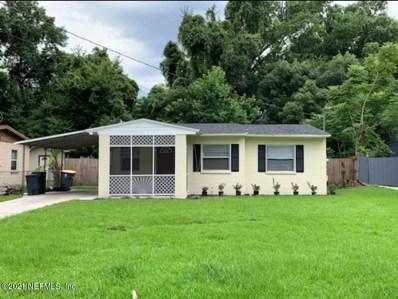 Jacksonville, FL home for sale located at 2814 Myra St, Jacksonville, FL 32205