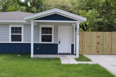 Jacksonville, FL home for sale located at 6901 Lenox Ave, Jacksonville, FL 32205