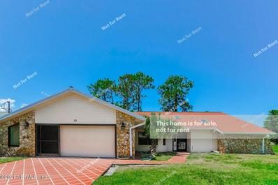 Palm Coast, FL home for sale located at 13 Westcliffe Ln, Palm Coast, FL 32164