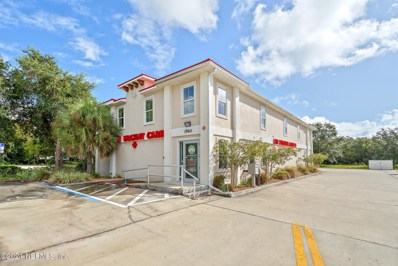 St Augustine, FL home for sale located at 3560 A1A S, St Augustine, FL 32080