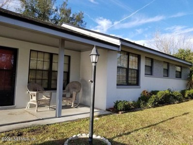 Jacksonville, FL home for sale located at 8137 Bergerac Dr, Jacksonville, FL 32210