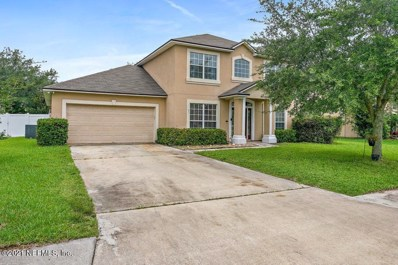 621 E Red House Branch Rd, St Augustine, FL 32084 - #: 1116886