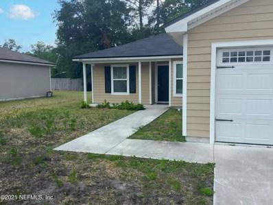 Jacksonville, FL home for sale located at 6918 Loris Ln, Jacksonville, FL 32222