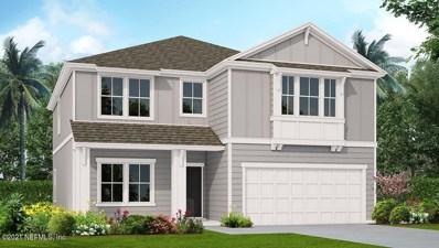 Fernandina Beach, FL home for sale located at 82854 Mill Ct, Fernandina Beach, FL 32034