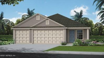 Fernandina Beach, FL home for sale located at 82822 Station Ct, Fernandina Beach, FL 32034
