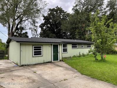 408 Woodside Dr, Orange Park, FL 32073 - #: 1116926
