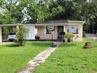 2724 Begonia Rd, Jacksonville, FL 32209 - #: 1116931