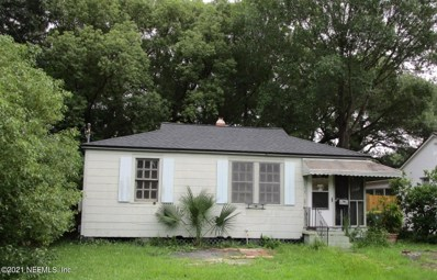 2025 Reed Ave, Jacksonville, FL 32207 - #: 1116955