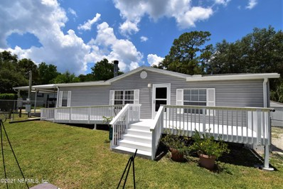 Georgetown, FL home for sale located at 133 Palm Dr, Georgetown, FL 32139