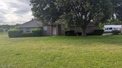 Callahan, FL home for sale located at 34102 Daybreak Dr, Callahan, FL 32011
