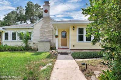 31 Colony St, St Augustine, FL 32084 - #: 1117076