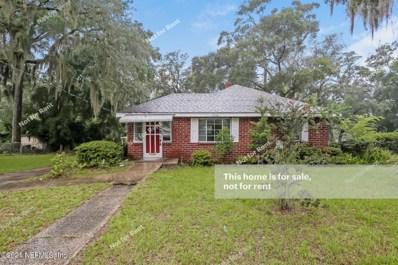 7504 N North Shore Dr, Jacksonville, FL 32208 - #: 1117077