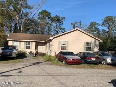 7825 Pipit Ave, Jacksonville, FL 32219 - #: 1117092