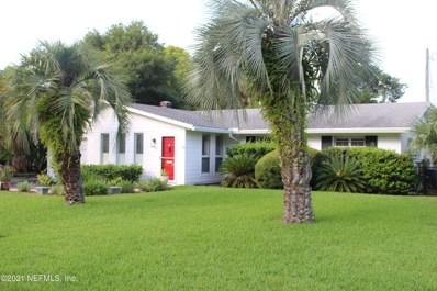 8 Avista Cir, St Augustine, FL 32080 - #: 1117219
