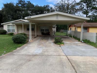 2649 Sandra Ln, Jacksonville, FL 32208 - #: 1117292