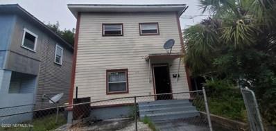 1119 Joseph St, Jacksonville, FL 32206 - #: 1117294