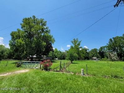 Hilliard, FL home for sale located at 31202 Co Rd 121, Hilliard, FL 32046