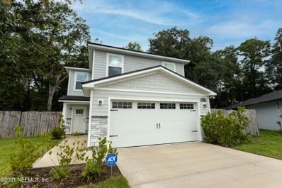8303 Thor St, Jacksonville, FL 32216 - #: 1117423