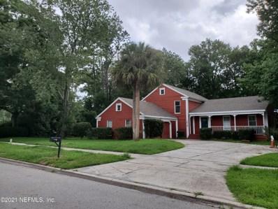 1619 Indian Springs Dr, Jacksonville, FL 32246 - #: 1117447