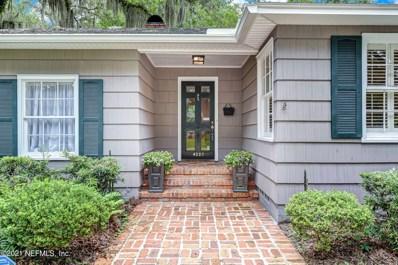 4227 Forest Park Rd, Jacksonville, FL 32210 - #: 1117469