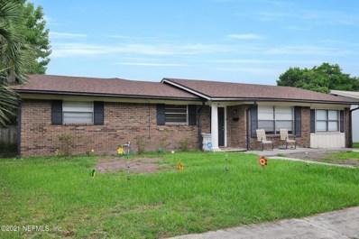 3244 Kegler Dr, Jacksonville, FL 32216 - #: 1117558