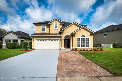 689 Porto Cristo Ave, St Augustine, FL 32092 - #: 1117576